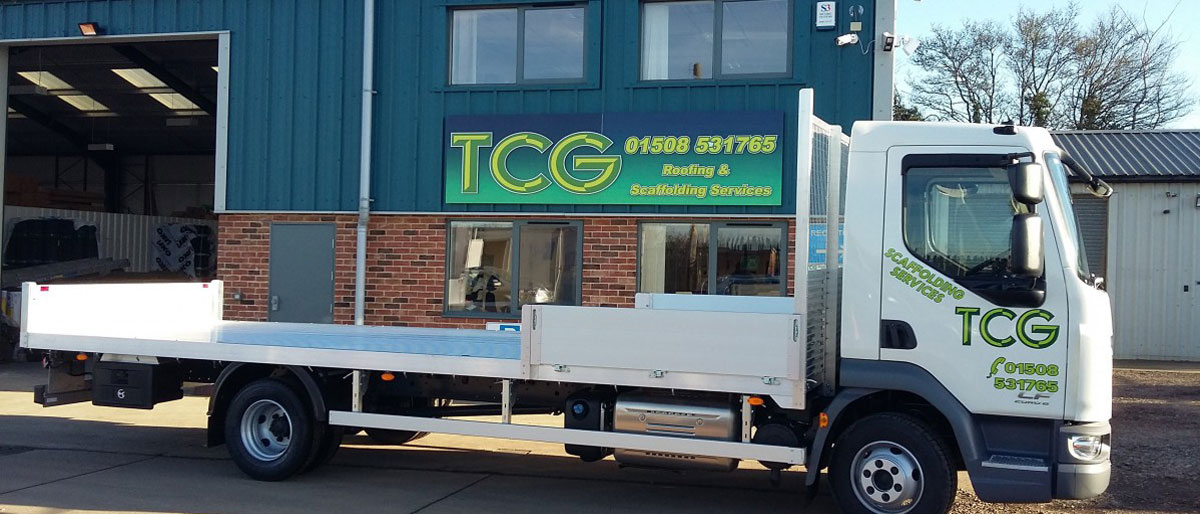Permalink to: Contact TCG Scaffolding Services today